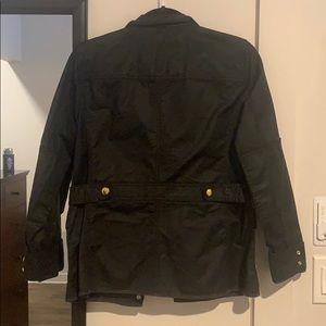 J. Crew Jackets & Coats - Black Utility Jacket